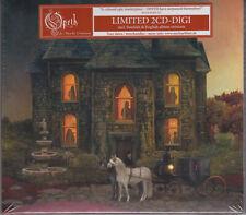 Opeth 2019 2CD - In Cauda Venenum (Ltd. Digi.) Witherscape/Edge Of Sanity Sealed