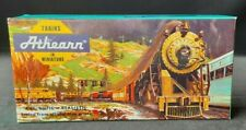 HO Scale ATHEARN TRAIN KIT #108787 40' BOX CAR UNION PACIFIC