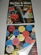 Price Guide 2 Ryhthm & Blues Records Catalogs LP, 45''s,and 78's Tim Neely