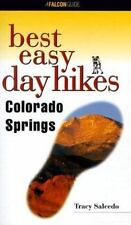 Best Easy Day Hikes Colorado Springs Best Easy Day Hikes Series