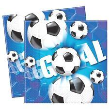 Servietten - Fussball