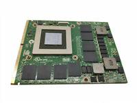 GTX 780M GTX780M N14E-GTX-A2 4GB DDR5 Video Graphics Card MXM 3.0b