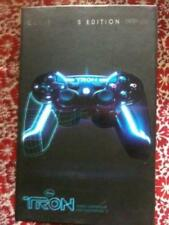 Collector's Edition Tron Playstation 3 Wired Controller *Rare*