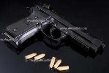 Blackcat Mini Model Gun - M92F (Shell Eject, Black) For Display Only
