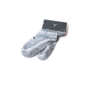 Jordan Mens True Bootie Socks 409217-100