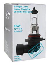 Fog Light Halogen Bulb CEC Industries 9045