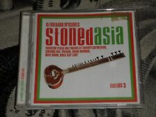 Stoned Asia 3-Leftfield, Breakbeat, Downtempo -DJ Pathaan
