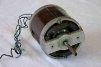 Electric Motor, single phase 240VAC