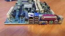 HP Compaq dc7800 SFF Motherboard 437793-001 437348-001+ CPU CORE 2 DUO E6550