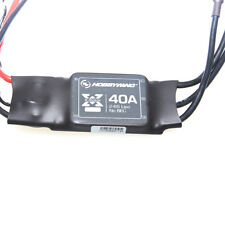 Hobbywing XRotor 40A OPTO Brushless ESC 2-6S per lungo filo RC Multicopters DJI