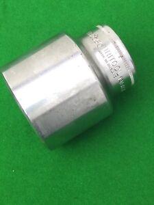"""Britool HB2050 3/4"""" Drive 1.3/8 BS..1.1/4""""W Socket."""
