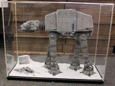 Master Replicas Star Wars ESB AT-AT Walker Vehicle Signature Edition #431/750