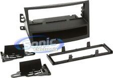 Metra 99-8903B Single DIN Install Dash Kit for 2010-14 Subaru Legacy/Outback