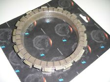 SET 8 DISCOS DE FRICCIÓN RECORTADO 11906 KTM640LC4 Adventure2003 04 2005 06
