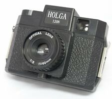 GBP - HOLGA 120  Medium Format Camera 120N / N BLACK Lomo Kodal Fuji