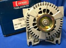 DENSO#210-5330 Alternator fit 2003-2004 Ford Crown Victoria & Town Car 4.6L 130A