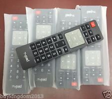 replacement REmote control for TVPAD 1/2/3/4 and BLUE TV Brand New Free Ship
