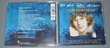Gérard LENORMAN (CD) Vos plus belles chansons