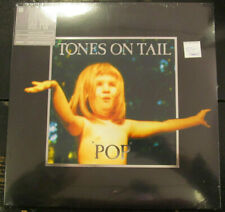 TONES ON TAIL 'Pop' Limitd Edition LP RSD 2020 8/29 sealed RECORD vinyl NEW