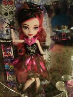 "Monster High Doll Draculaura ""Photo Booth Ghouls"" Welcome to Monster High - New!"