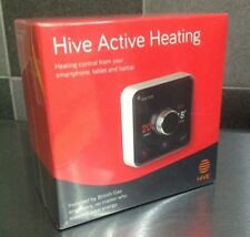 Hive Active Heating And Hot Water Thermostat WITH Professional Installation,