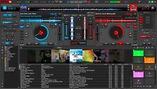 DJ Music Collection (1TB External Hard Drive)