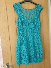 Ladies lipsy dress size 14