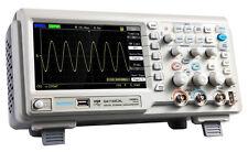"ATTEN Ga1102cal 100mhz 2ch 7"" Large LCD Screen USB Multimeter Oscilloscope"