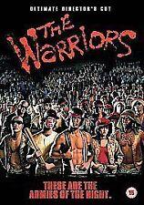 The Warriors (DVD, 2005)