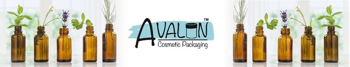 Avalon Cosmetic Packaging | eBay Stores