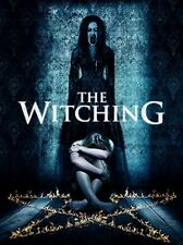 The Witching (2016) Fear Her Wrath Used Very Good Dvd