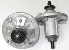 2 pcs. Spindle assembly replaces John Deere Nos. GY20454, GY20962 & GY21098.