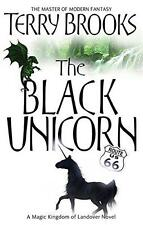 The Black Unicorn: The Magic Kingdom of Landover, vol 2 by Terry Brooks | Paperb