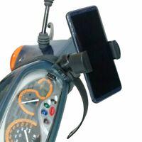 Scooter/Moto Cuello Montaje de Teléfono Con Robusto Soporte Para Huawei P30 Pro