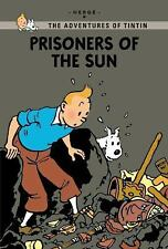 Prisoners of the Sun (The Adventures of Tintin: Young Readers Edition)