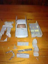1/25 AMT/ Lesney Matchbox Subaru Brat parts