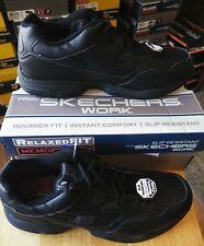 Skechers for Work Mens Felton Shoe size 12