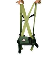 Metal detecting harness summer pack suit minelab  metal detectors, gold hunting
