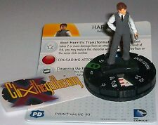 HARVEY DENT #022 #22 Batman: Streets of Gotham DC Heroclix