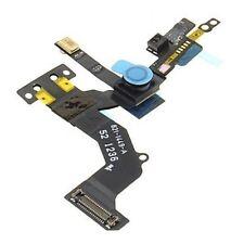 iPhone 5 Proximity Sensor Light Motion Flex Mircophone Cable & Front Face Camera