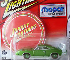 Johnny Lightning 1969 DODGE CHARGER DAYTONA '69 Charger Daytona Modified Charger
