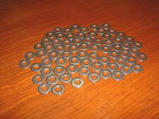 500 ea. NAS1149CN832R,  # 8 Corrosion Resistant (stainless) Steel Washers