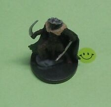 D&D Miniatures Drizzt Drow Ranger 14/60 NO CARD Archfiends Dungeons Dragons Rare