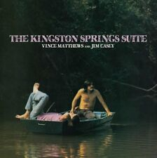 Vince Matthews and Jim Casey - The Kingston Springs Suite [CD]