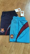 Wholesale JOBLOT OFFICIAL WESTHAM LEISURE SHORT  32 PCS