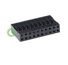 10PCS Dupont Connector Housing Female Connector 2.54mm 2x10Pin