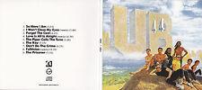 """CD DIGIPACK 9 TITRES UB40 """"UB44""""  DE 2013 TBE"""