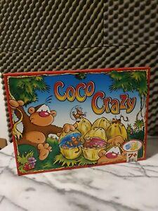 Brettspiel: COCO Crazy von Espenlaub-Verlag. Schönes Kinderspiel.