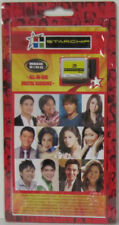 TAGALOG 10 or STAR Magic Sing Mic SONG CHIP w List FOR All Models