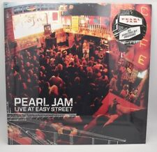 Pearl Jam Live at Easy Street RSD 2019 Record Store Day Vinyl Hype Sticker